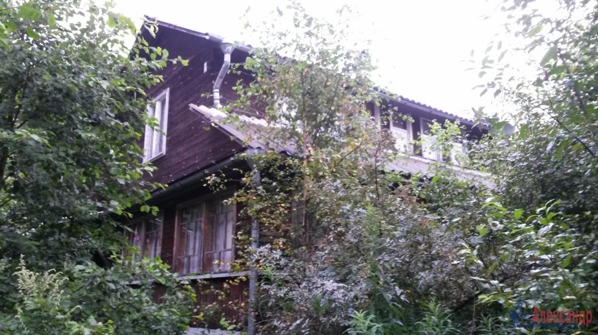Садовый дом (106м2) на продажу — фото 1 из 8