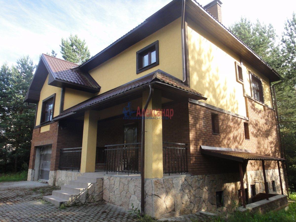 Жилой дом (302м2) на продажу — фото 11 из 12