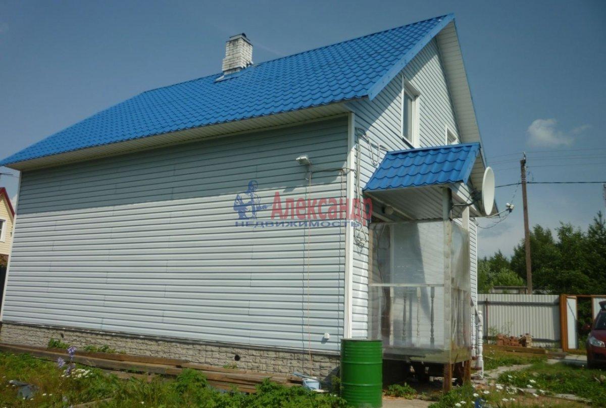 Жилой дом (120м2) на продажу — фото 1 из 10