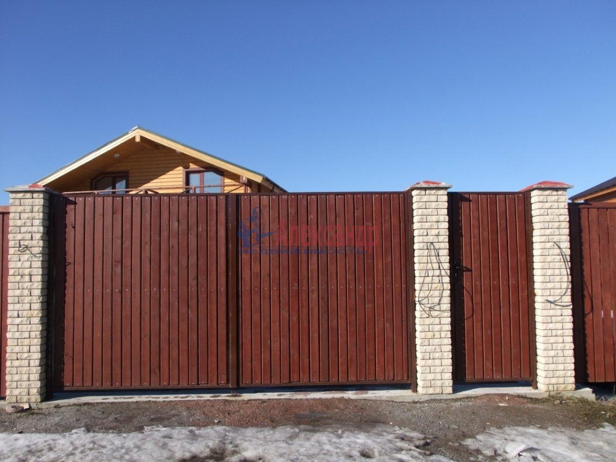 Жилой дом (190м2) на продажу — фото 2 из 25