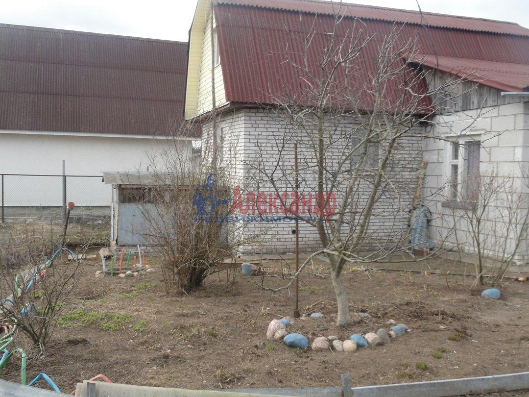 Жилой дом (52м2) на продажу — фото 14 из 15