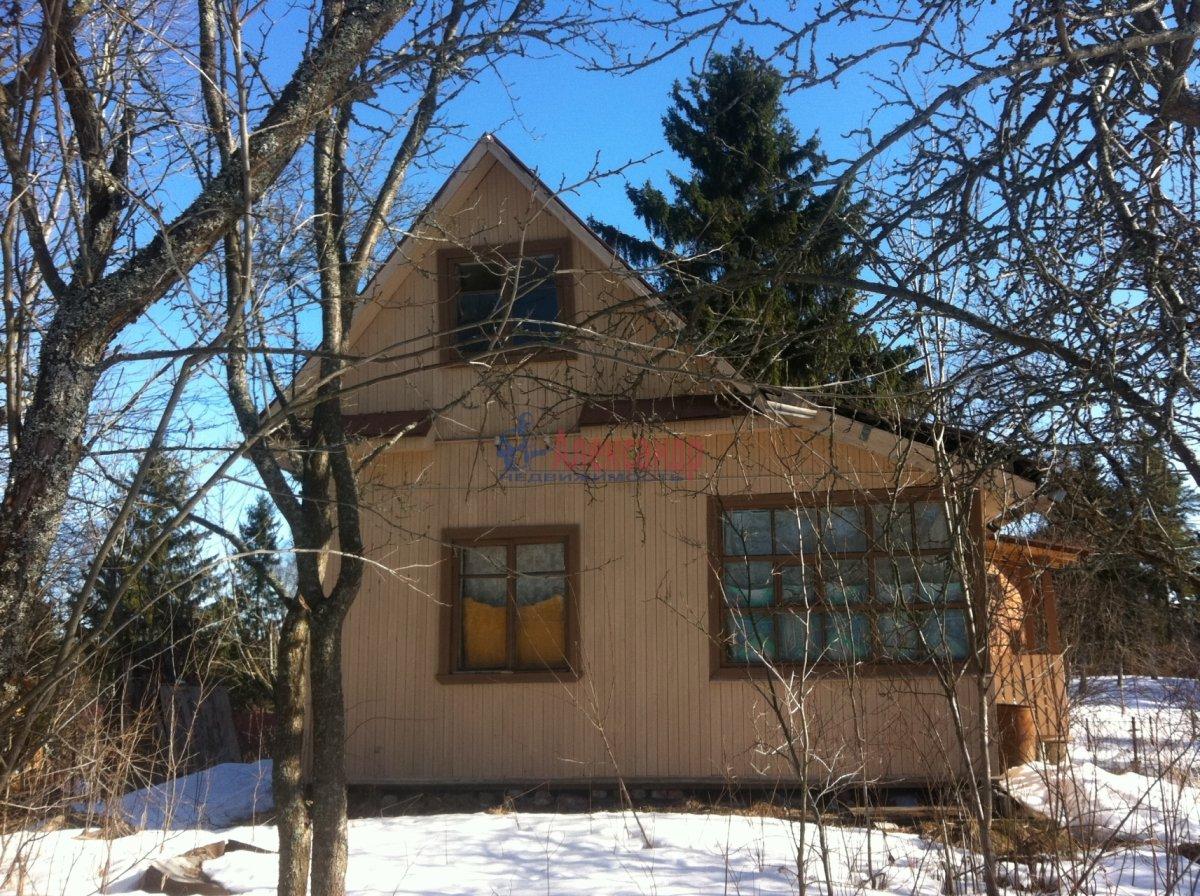 Дачный дом (0м2) на продажу — фото 3 из 5