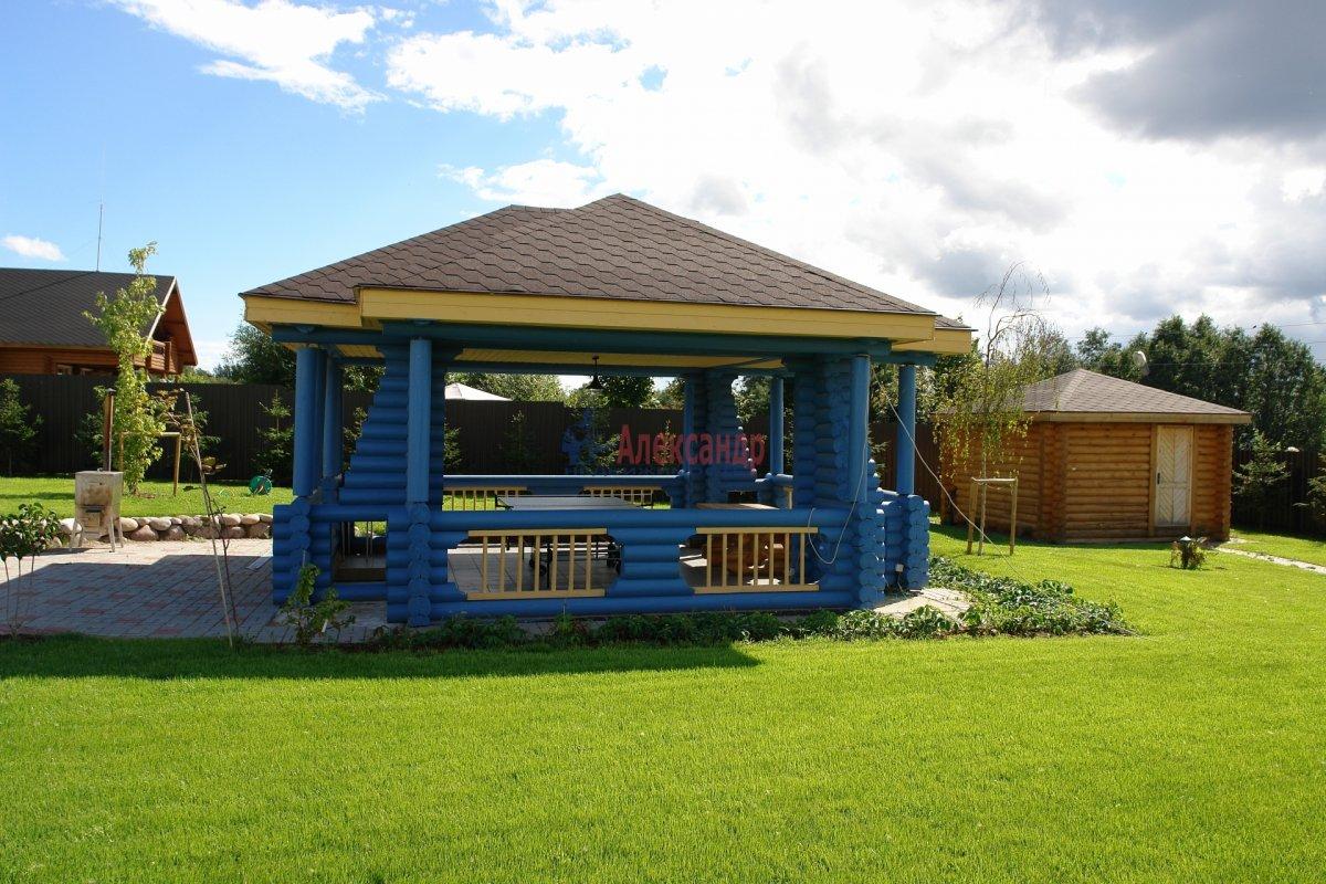 Жилой дом (204м2) на продажу — фото 3 из 14