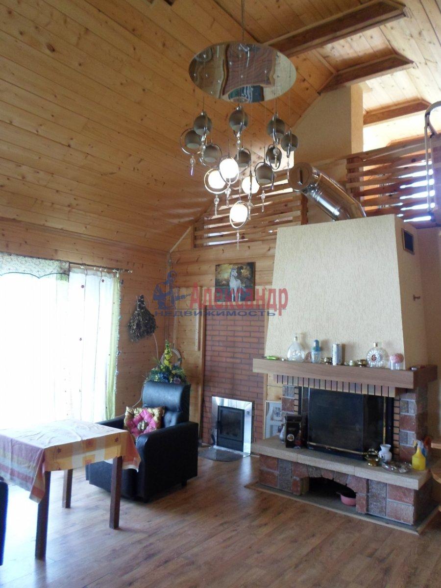 Жилой дом (212м2) на продажу — фото 7 из 58