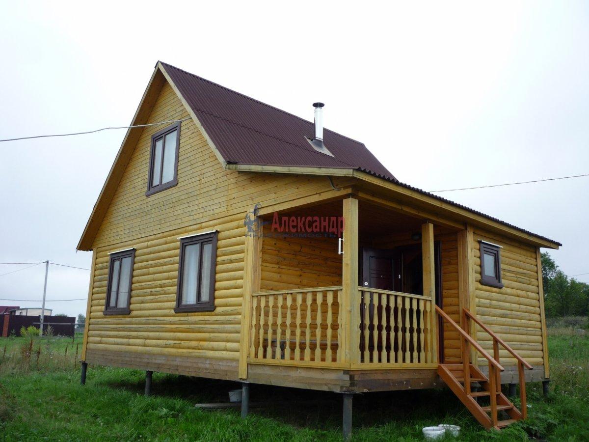 Дачный дом (60м2) на продажу — фото 1 из 12