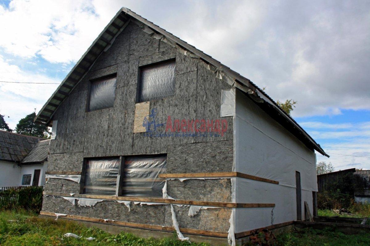 Жилой дом (168м2) на продажу — фото 1 из 19