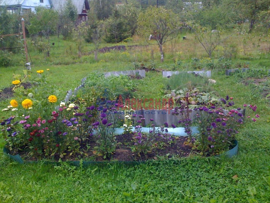 Садовый дом (108м2) на продажу — фото 2 из 2