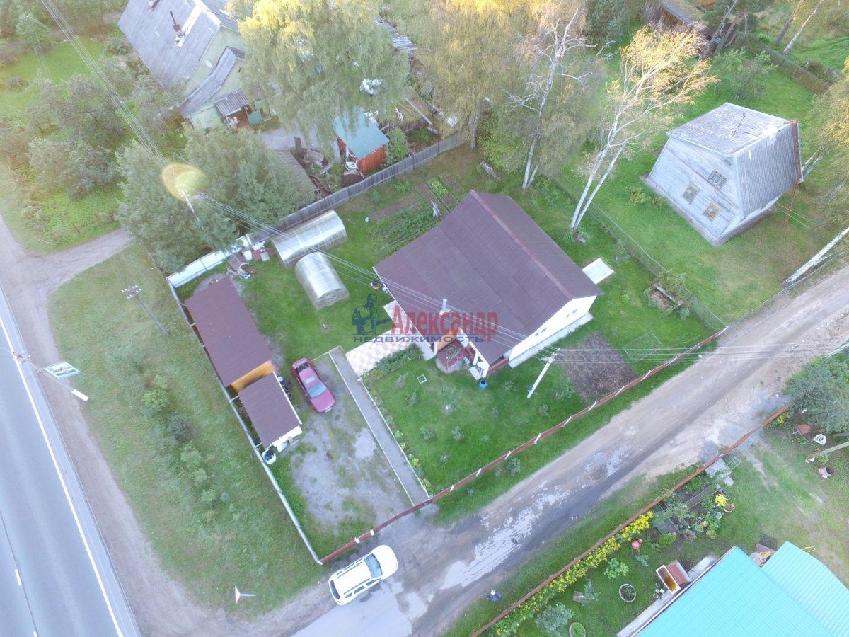 Жилой дом (83м2) на продажу — фото 17 из 21