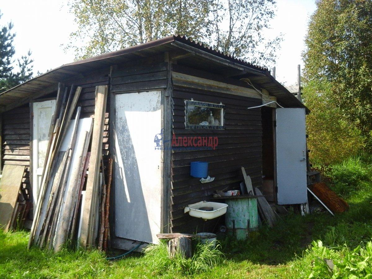 Садовый дом (30м2) на продажу — фото 4 из 19