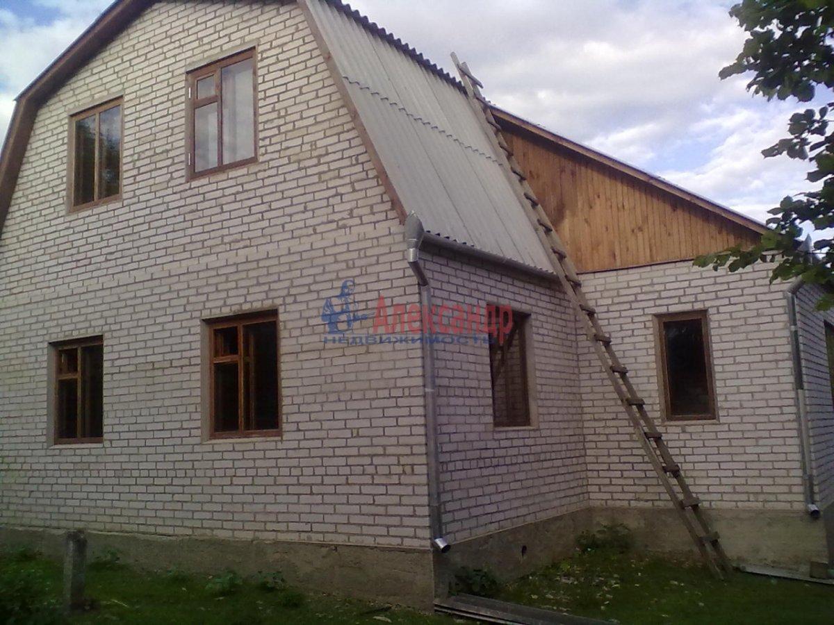 Жилой дом (127м2) на продажу — фото 1 из 7