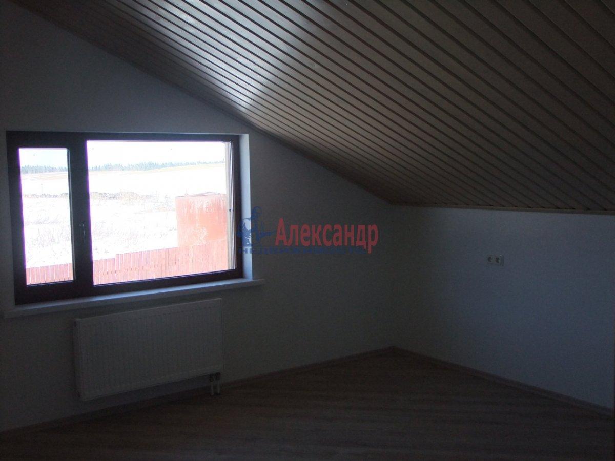 Жилой дом (190м2) на продажу — фото 22 из 25