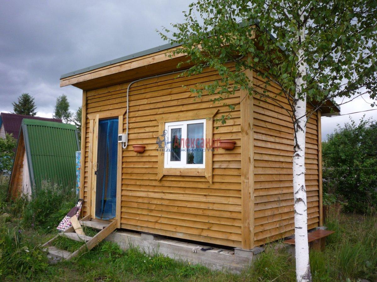 Садовый дом (12м2) на продажу — фото 1 из 11