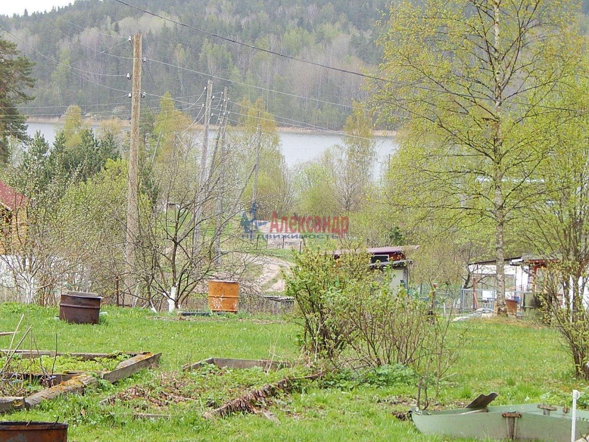 Садовый дом (60м2) на продажу — фото 1 из 11
