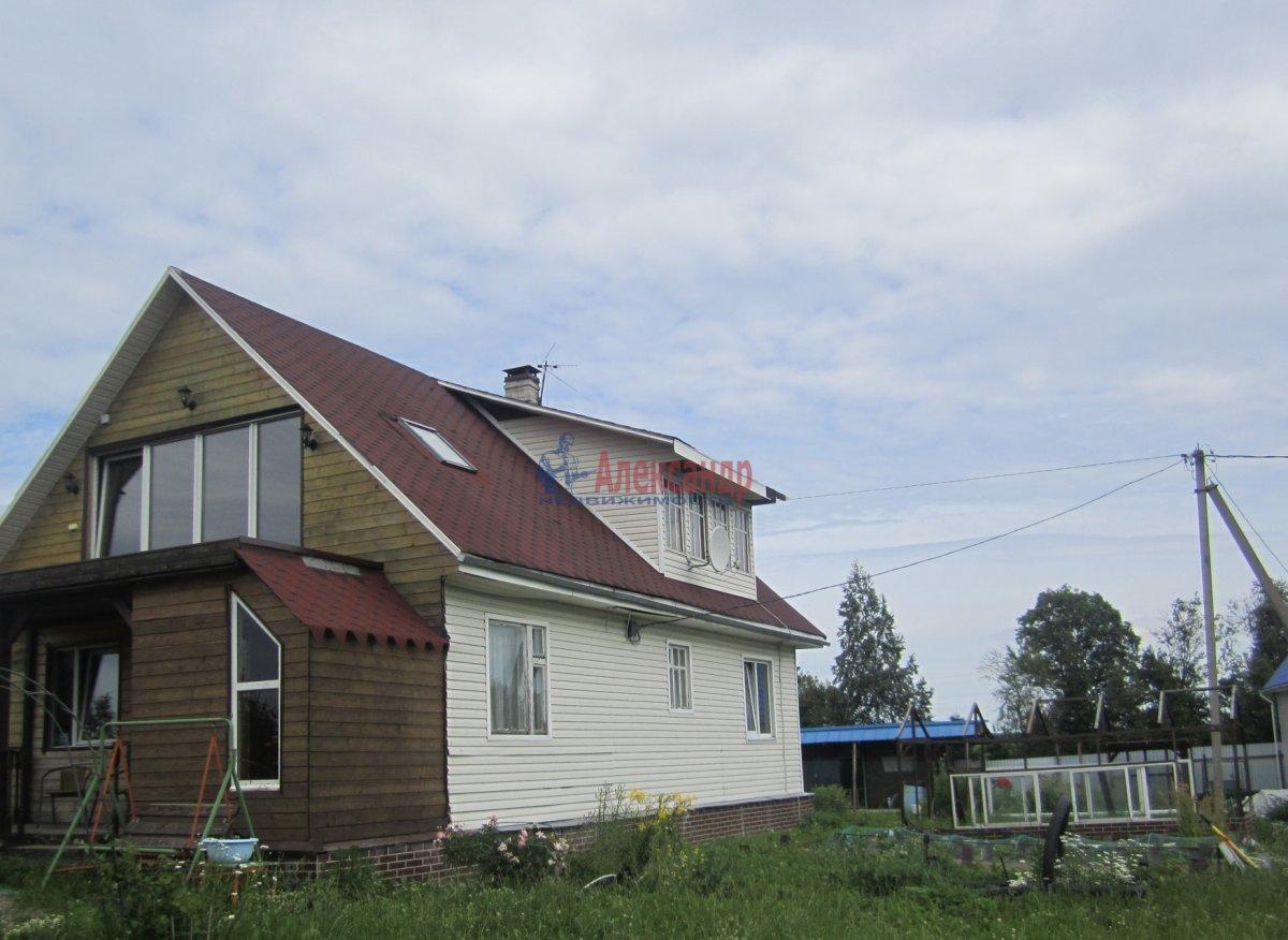 Жилой дом (126м2) на продажу — фото 1 из 12