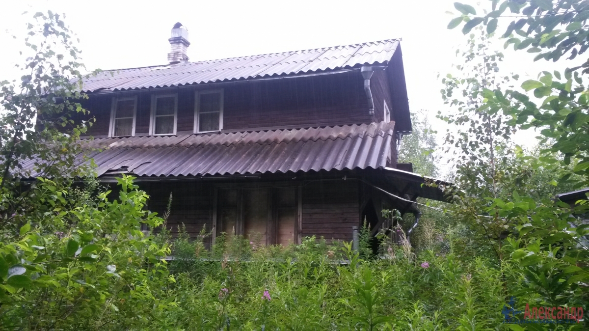 Садовый дом (106м2) на продажу — фото 8 из 8