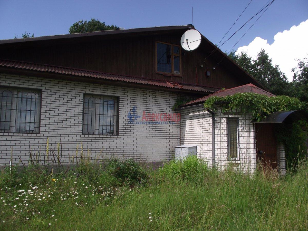 Жилой дом (139м2) на продажу — фото 1 из 9