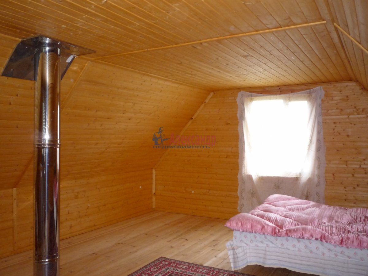 Дачный дом (60м2) на продажу — фото 7 из 12
