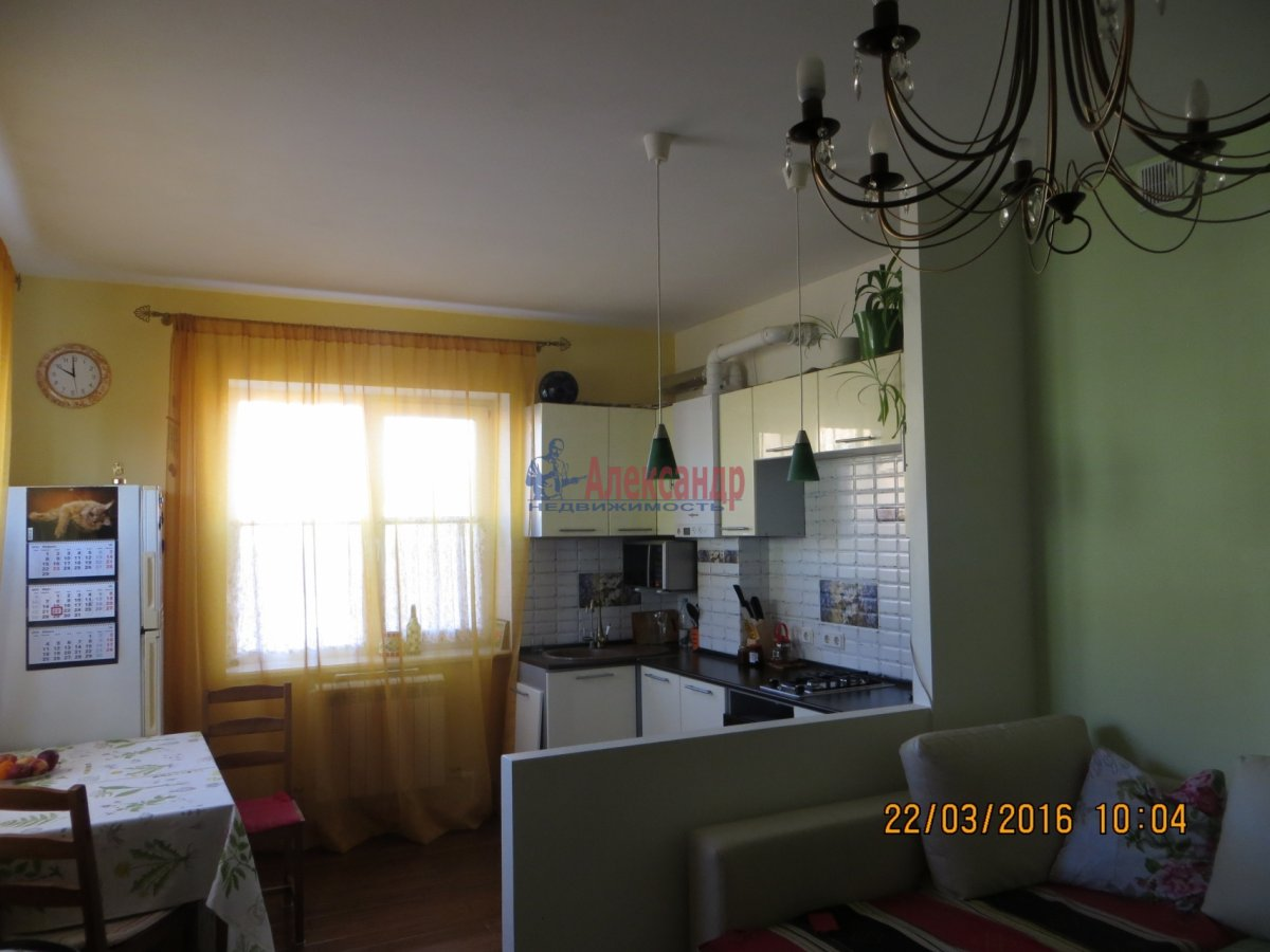 Таун-хаус (60м2) на продажу — фото 8 из 12