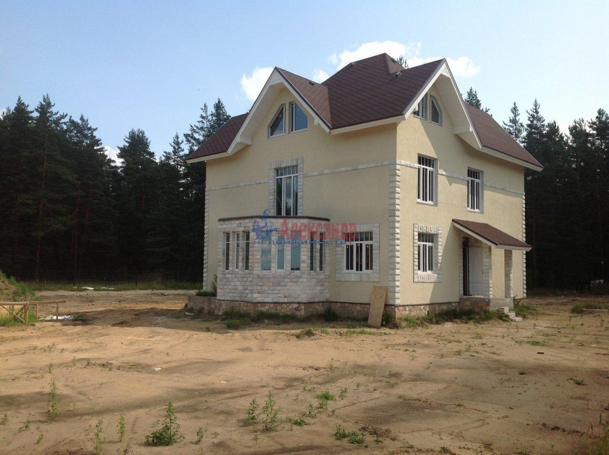 Жилой дом (275м2) на продажу — фото 3 из 3