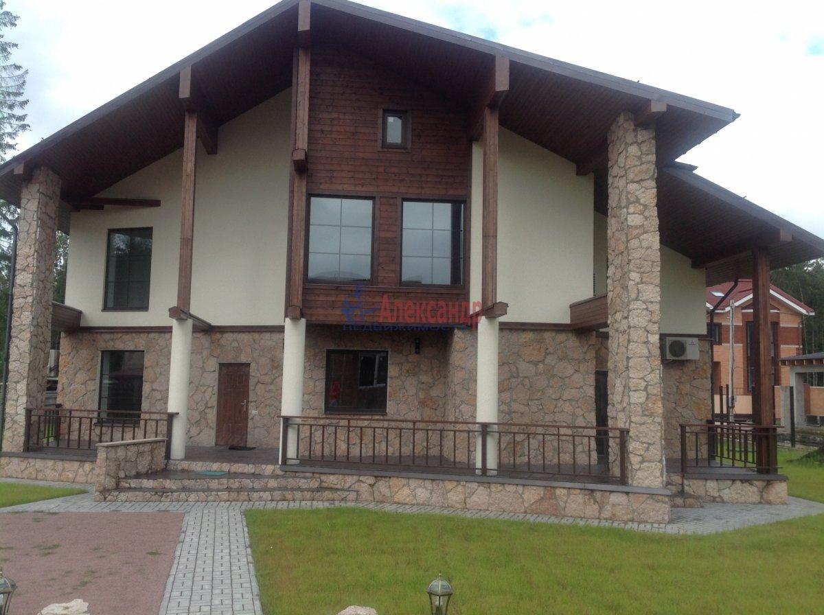 Жилой дом (330м2) на продажу — фото 1 из 14