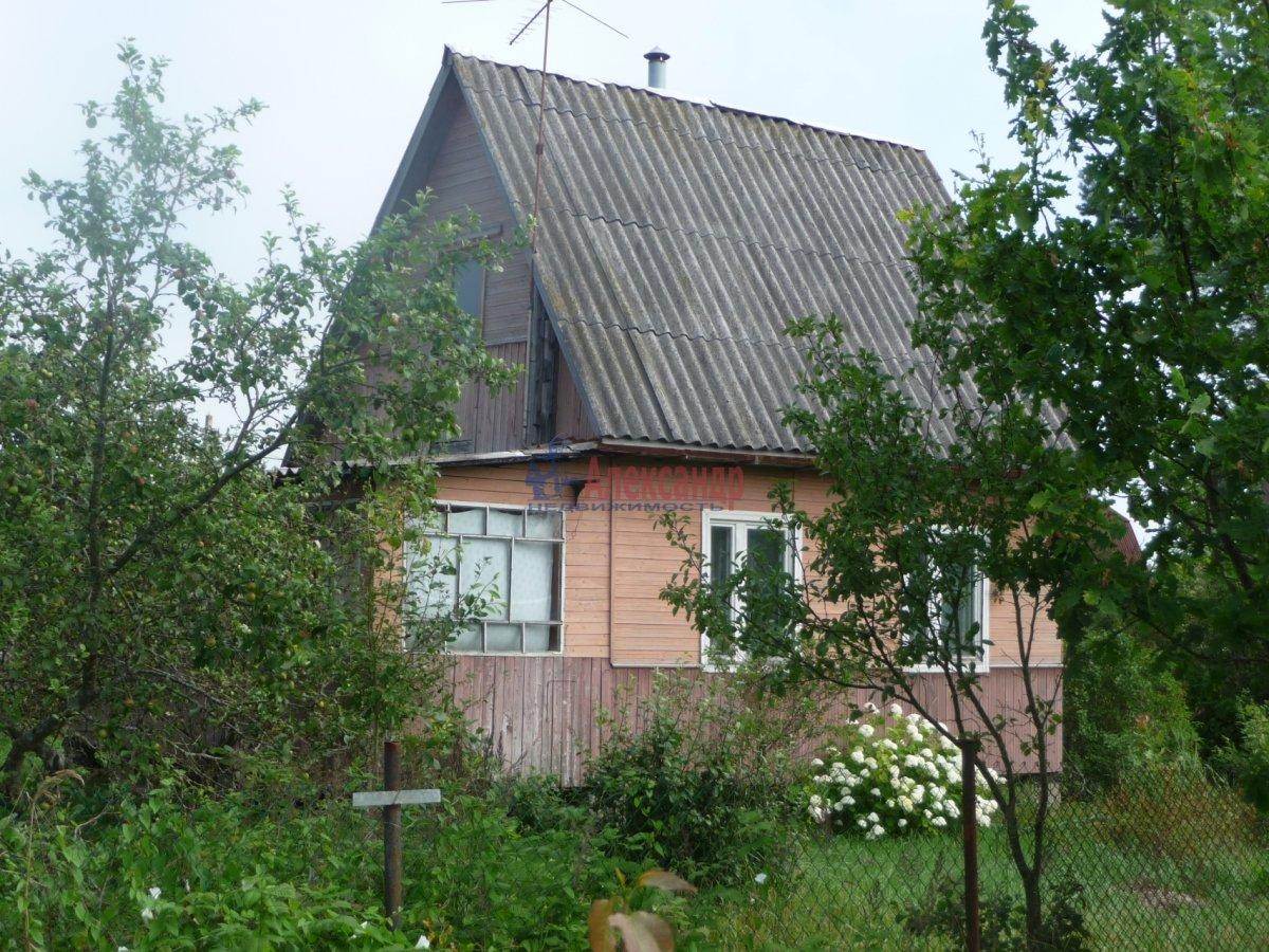 Садовый дом (42м2) на продажу — фото 1 из 5