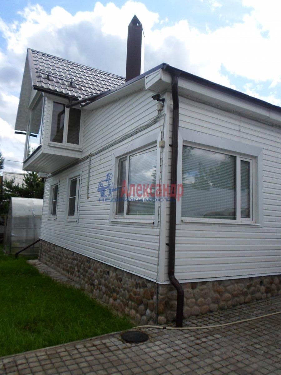 Жилой дом (212м2) на продажу — фото 49 из 58