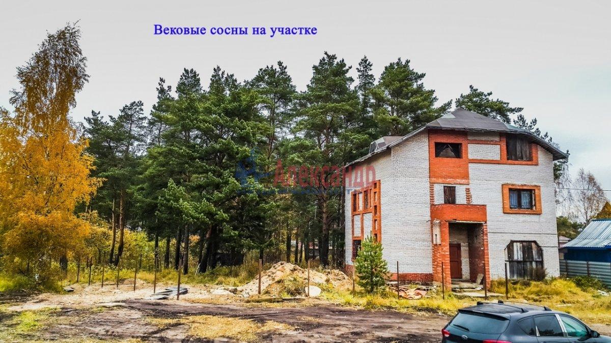 Жилой дом (400м2) на продажу — фото 3 из 6
