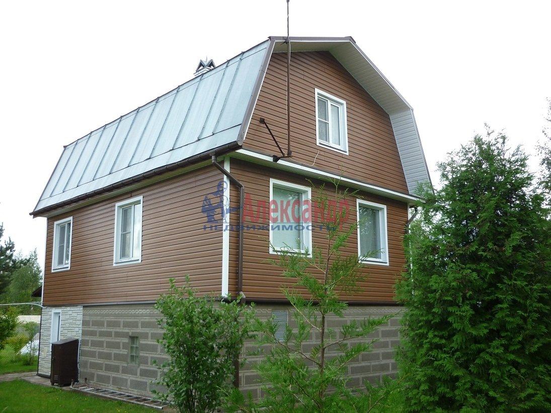Жилой дом (100м2) на продажу — фото 1 из 35