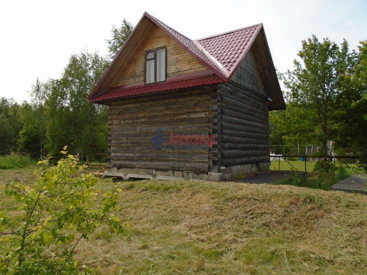 Жилой дом (54м2) на продажу — фото 1 из 2