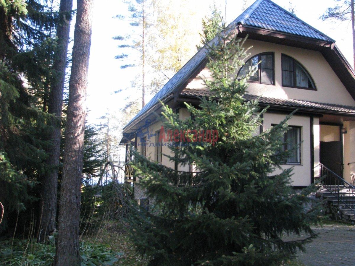 Жилой дом (175м2) на продажу — фото 1 из 47