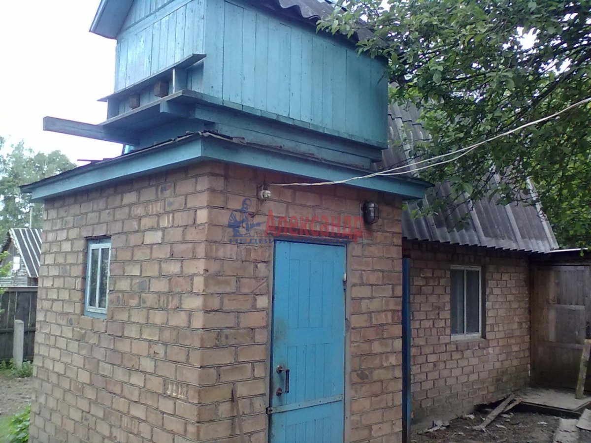 Жилой дом (127м2) на продажу — фото 6 из 7