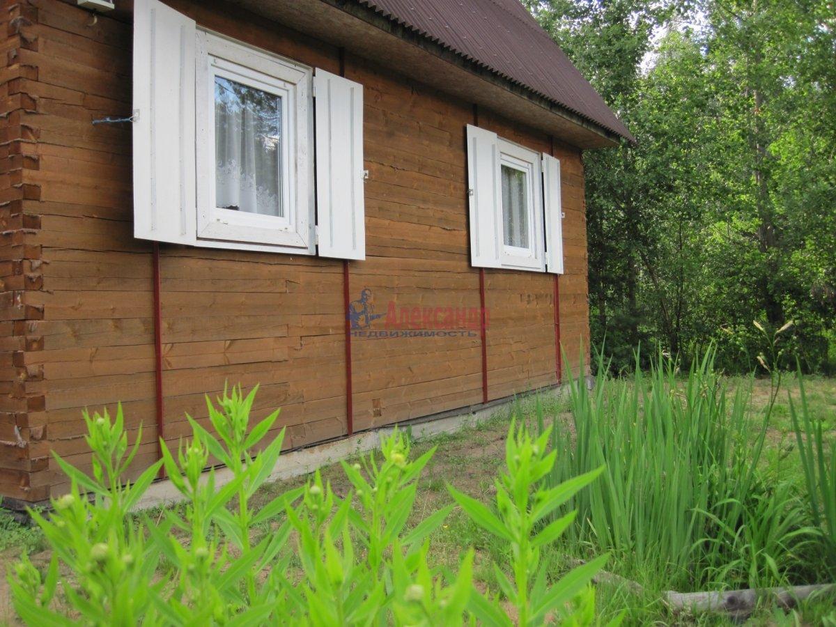 Дачный дом (108м2) на продажу — фото 2 из 37