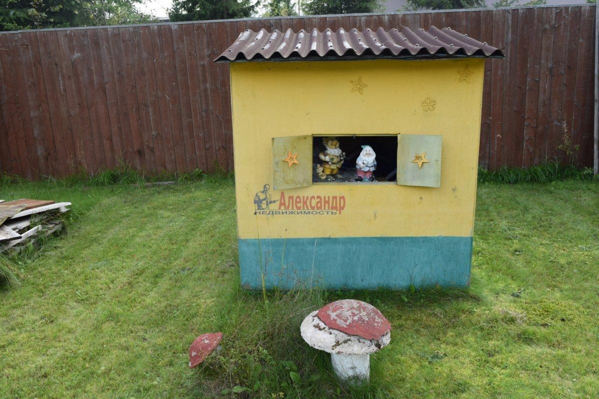 Жилой дом (69м2) на продажу — фото 19 из 48