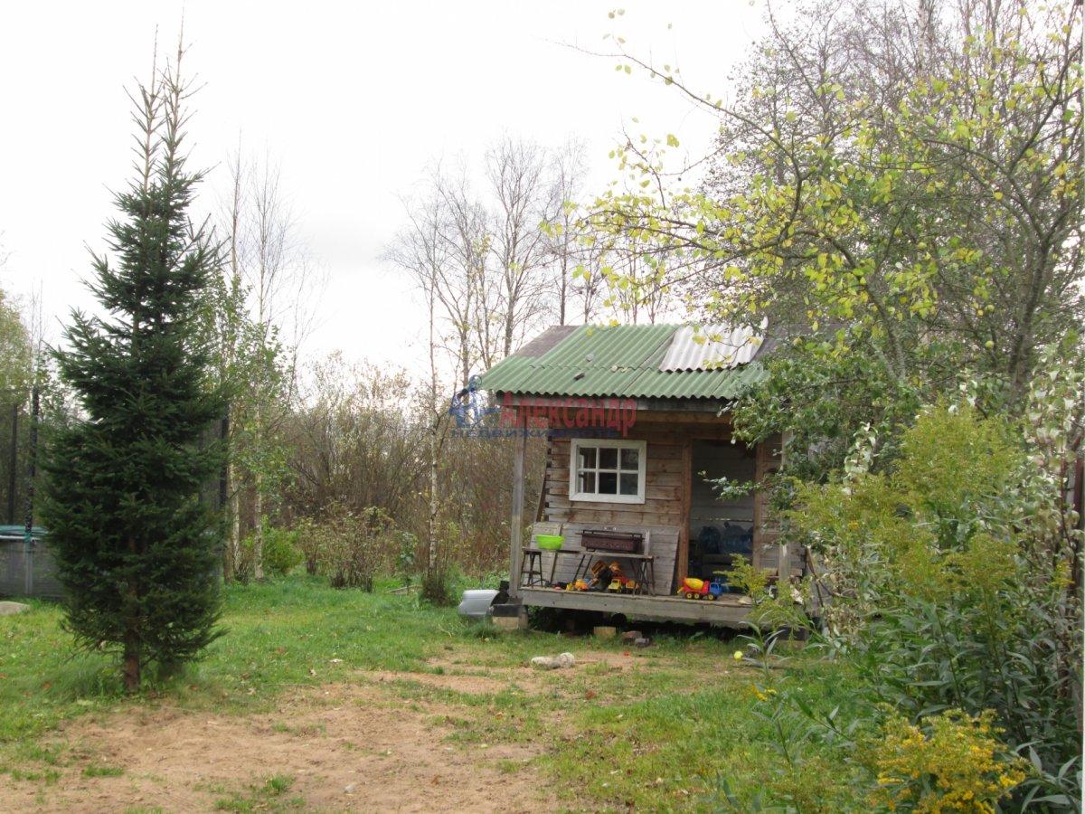 Жилой дом (190м2) на продажу — фото 18 из 18