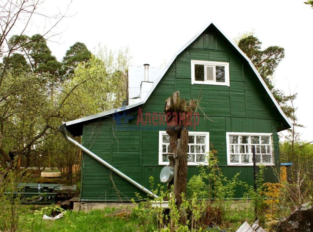 Дачный дом (55м2) на продажу — фото 1 из 4
