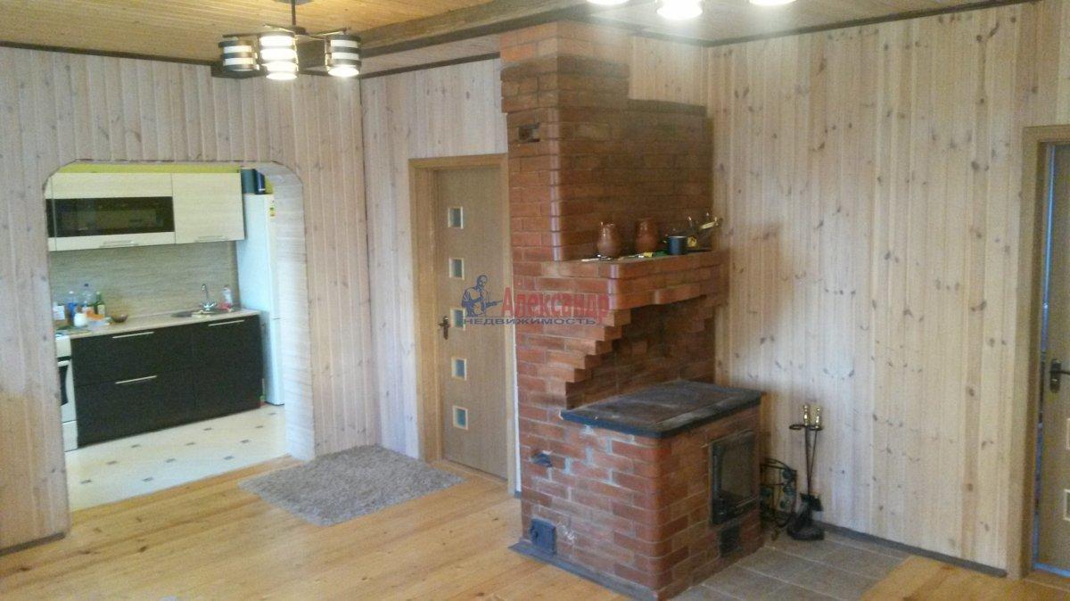 Жилой дом (147м2) на продажу — фото 5 из 13