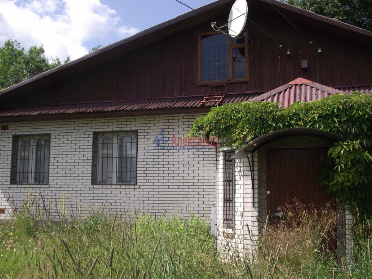 Жилой дом (139м2) на продажу — фото 4 из 9