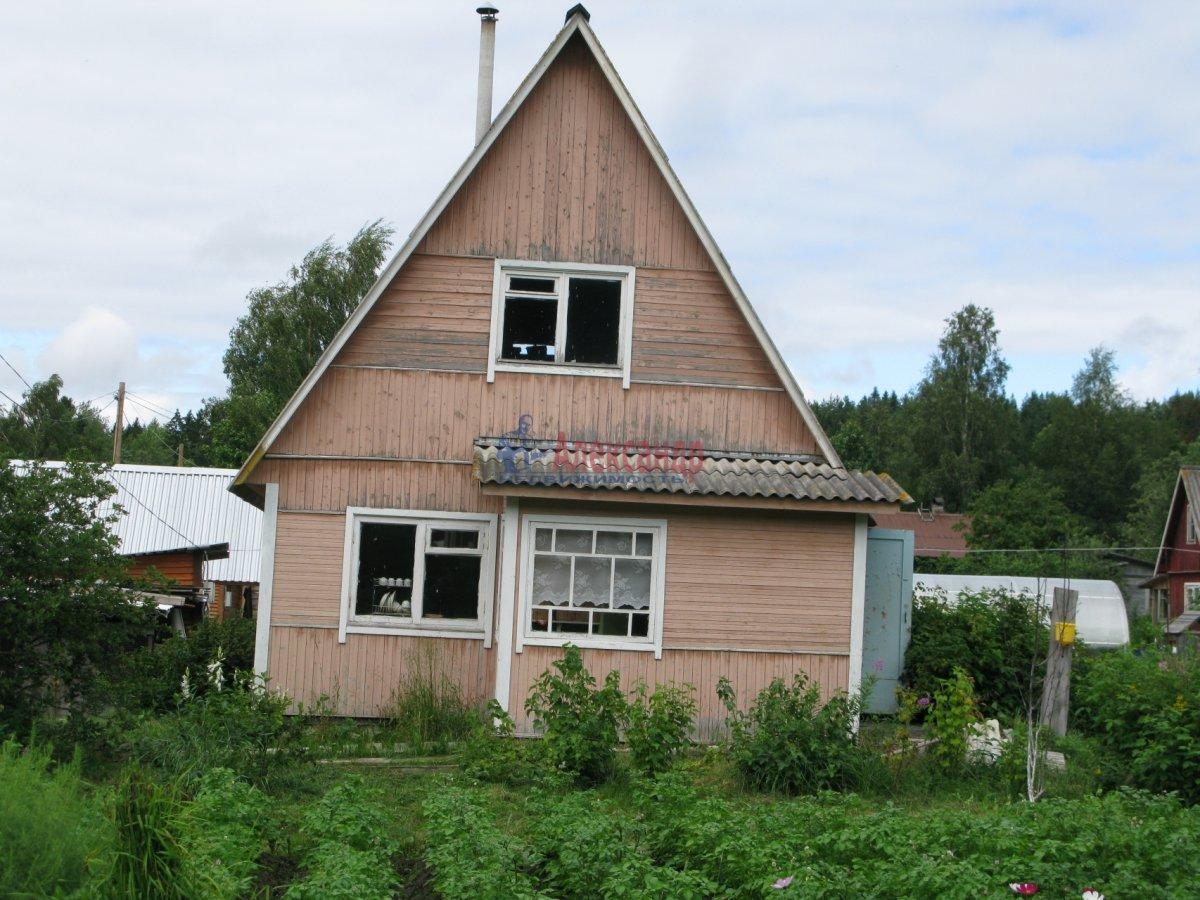 Дачный дом (49м2) на продажу — фото 1 из 39