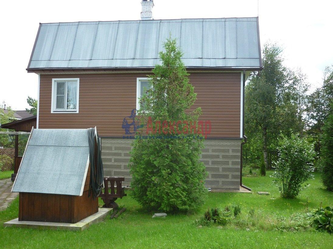 Жилой дом (100м2) на продажу — фото 2 из 35