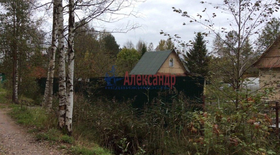 Дачный дом (20м2) на продажу — фото 4 из 21