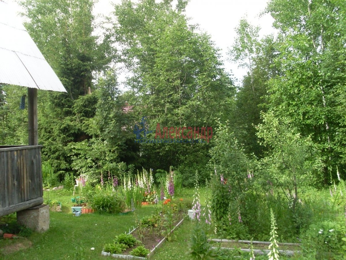 Садовый дом (60м2) на продажу — фото 1 из 8