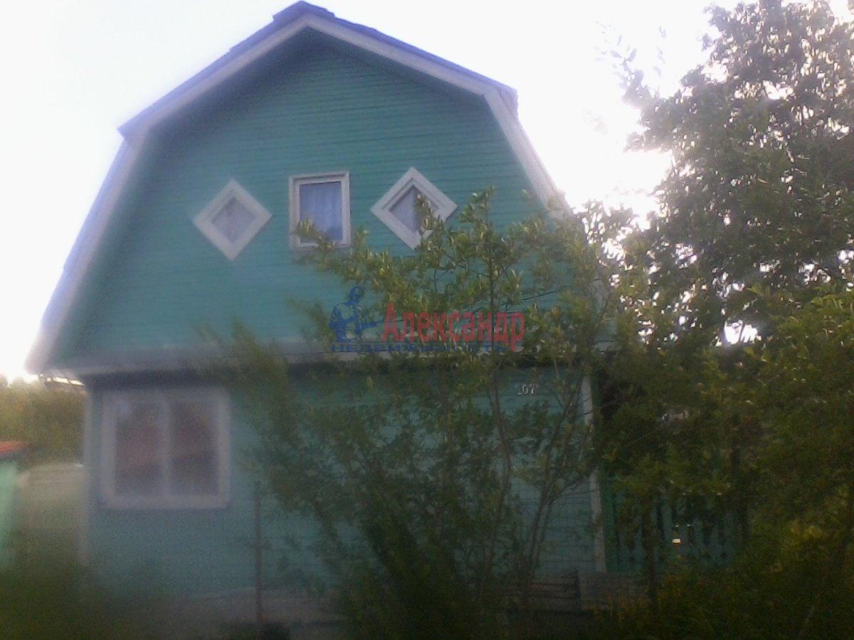 Дачный дом (64м2) на продажу — фото 1 из 3