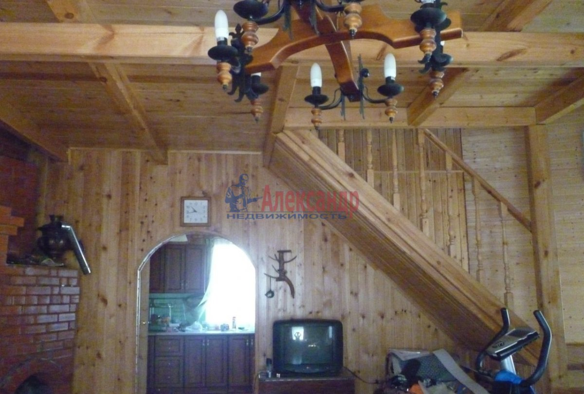 Жилой дом (120м2) на продажу — фото 6 из 10