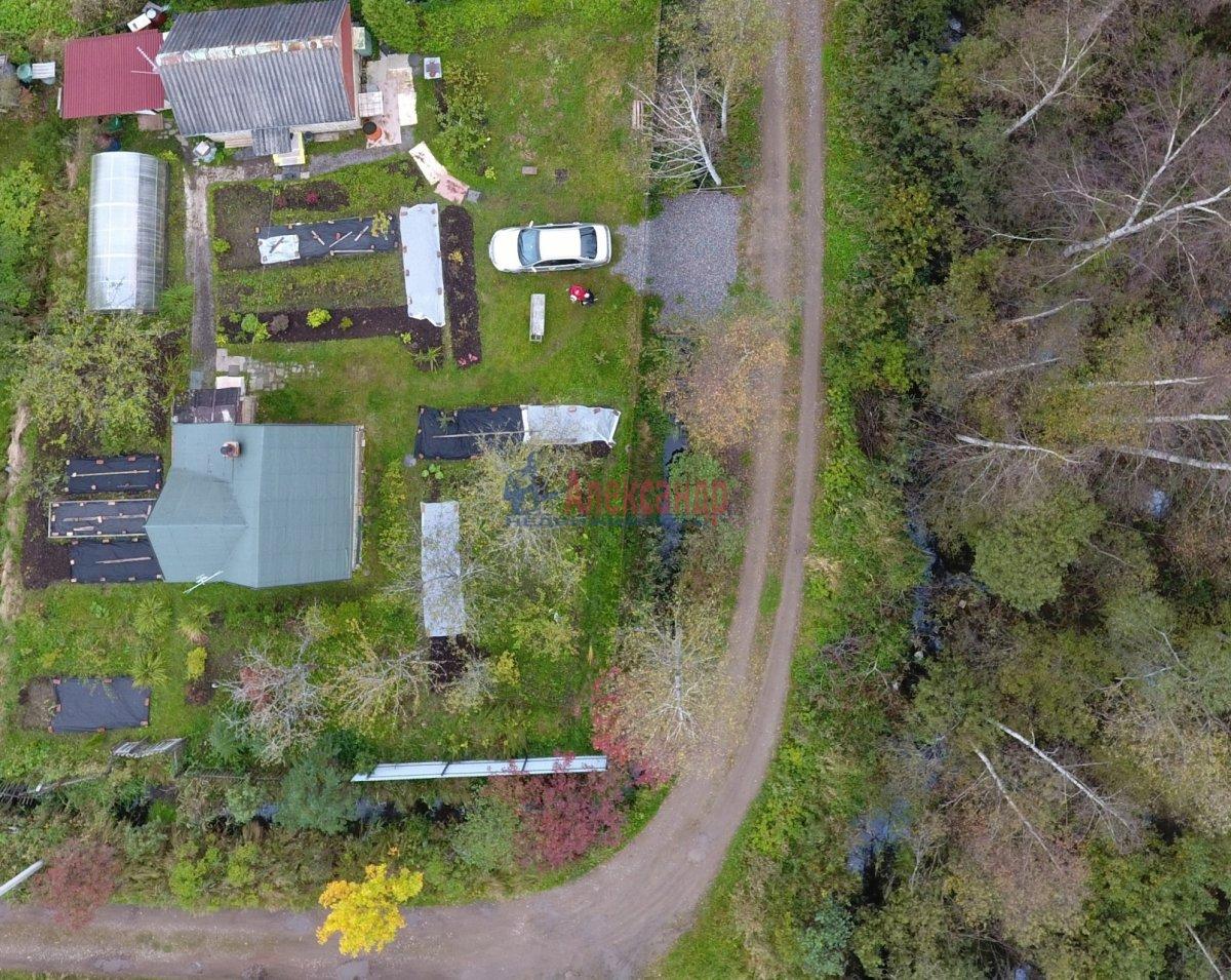 Дачный дом (20м2) на продажу — фото 5 из 21