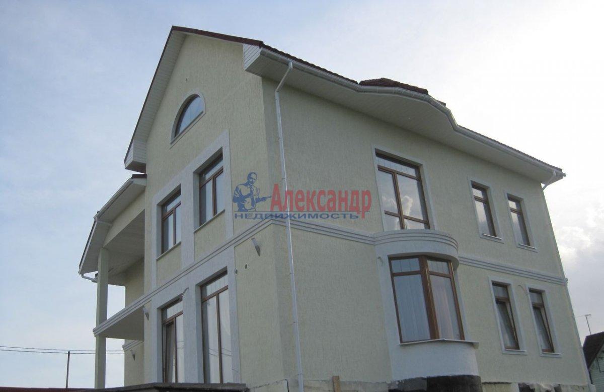 Жилой дом (300м2) на продажу — фото 2 из 21