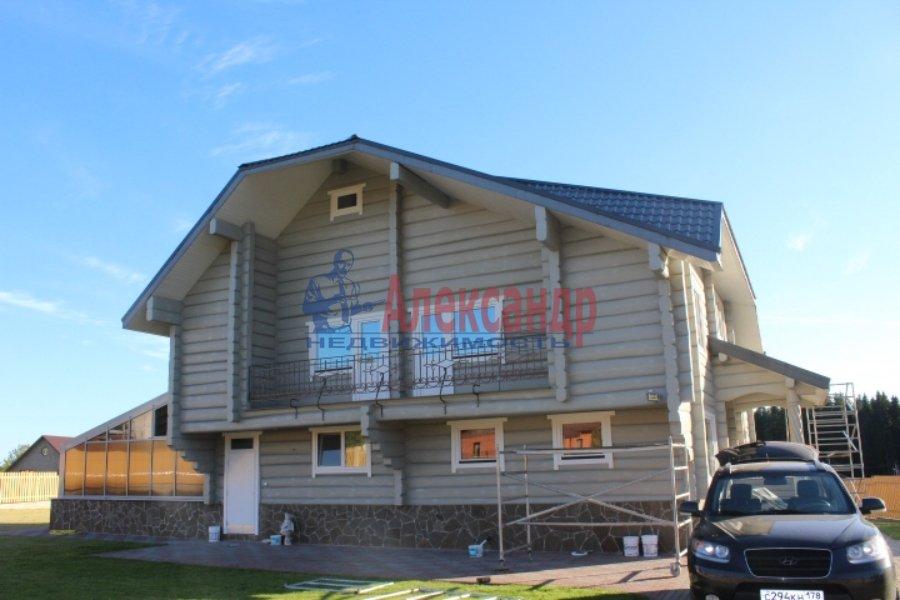 Жилой дом (494м2) на продажу — фото 2 из 32
