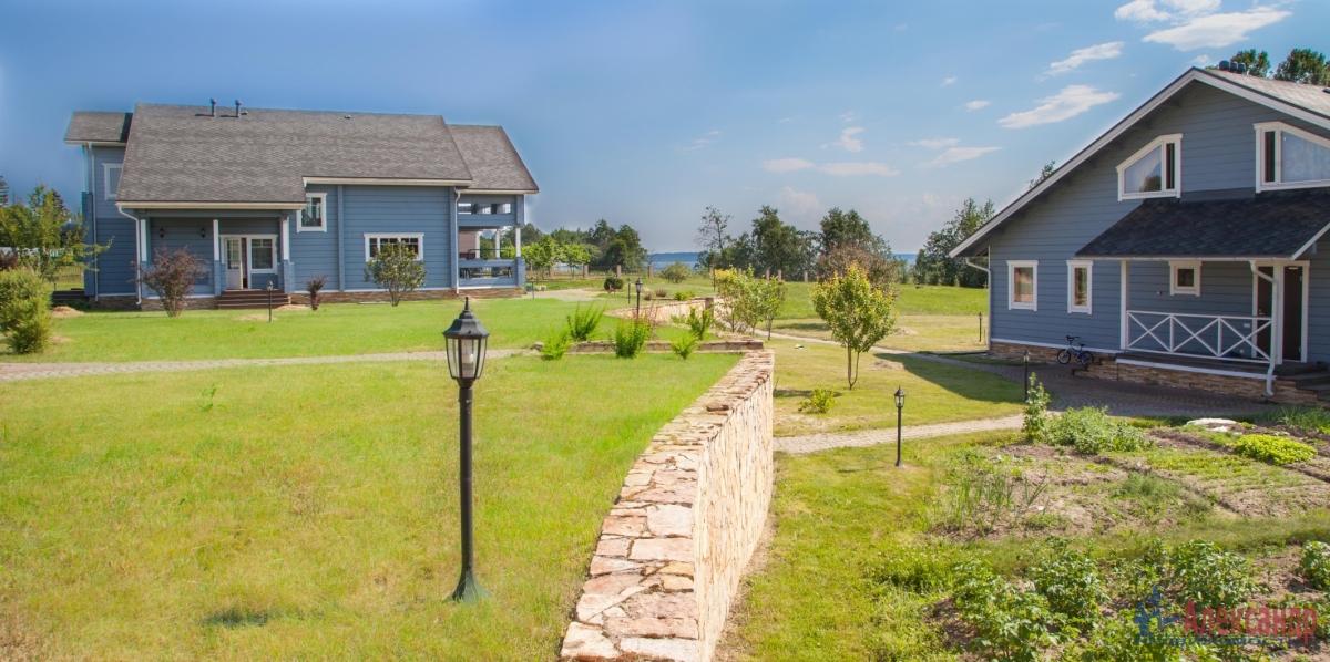 Жилой дом (275м2) на продажу — фото 2 из 24
