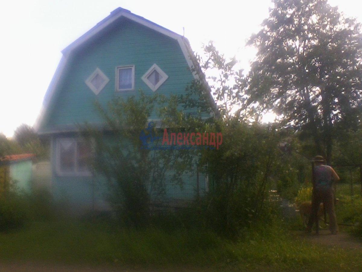 Дачный дом (64м2) на продажу — фото 2 из 3