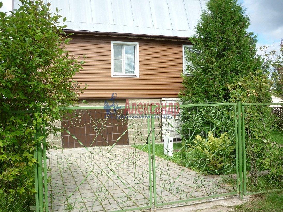 Жилой дом (100м2) на продажу — фото 3 из 35