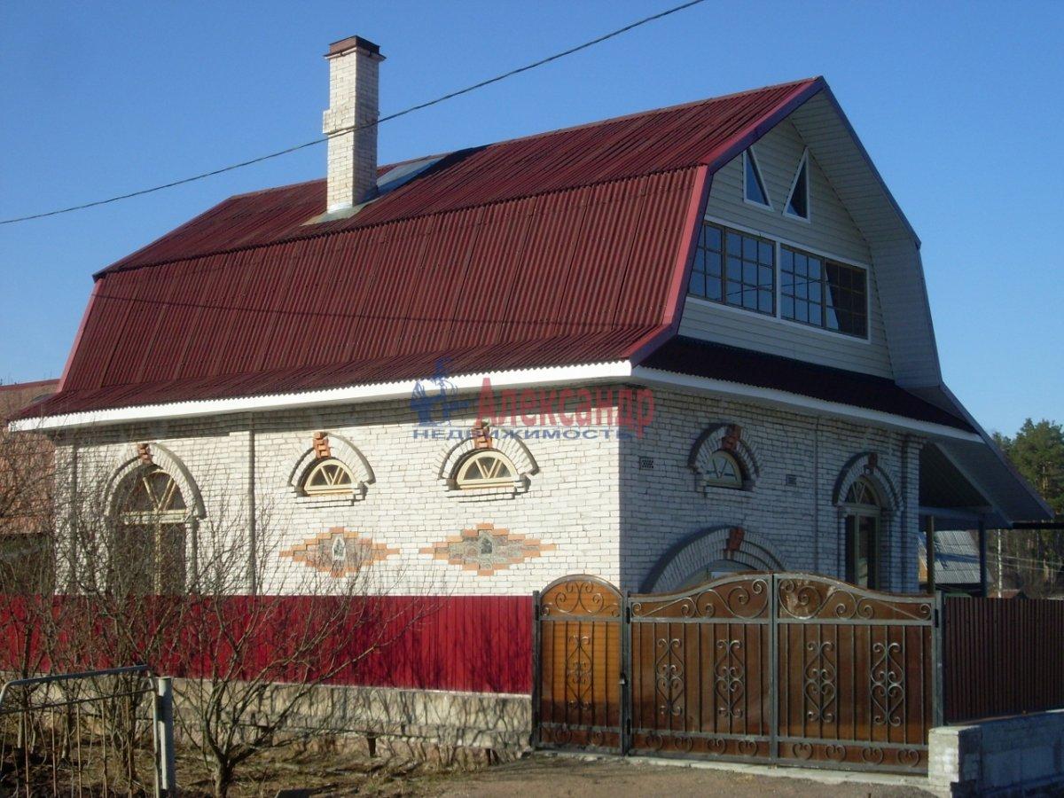 Садовый дом (120м2) на продажу — фото 1 из 21